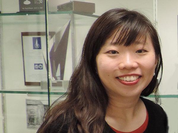 Dr. Pauline Hope Cheong