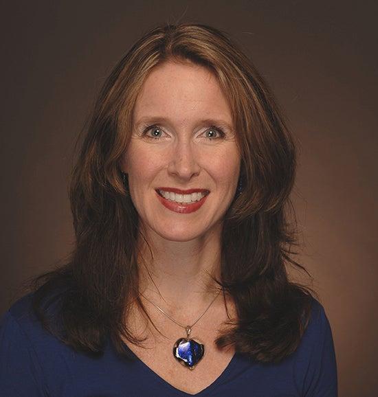 Dr. Sarah Tracy